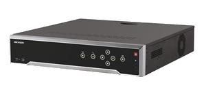 Záznamové zařízení DS-7716NI-I4-16