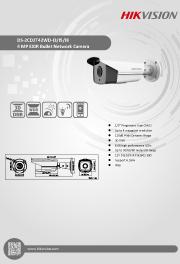 Katalog zařízení DS-2CD2T42WD-I34