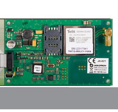Jablotron - GSM komunikátor