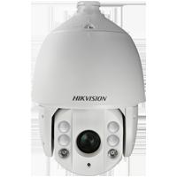 Kamerové zařízení DS-2DE7230IW-AE - IP PTZ